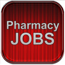 vacancy for pharmacists