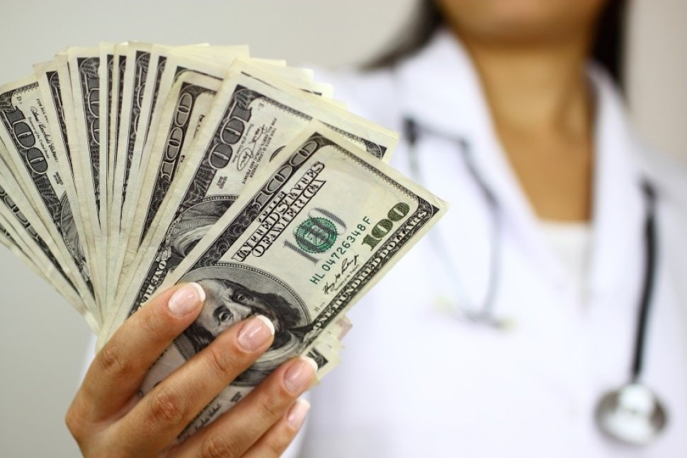 doctor pharmacist who earns more salary and salary?, Sphenoid